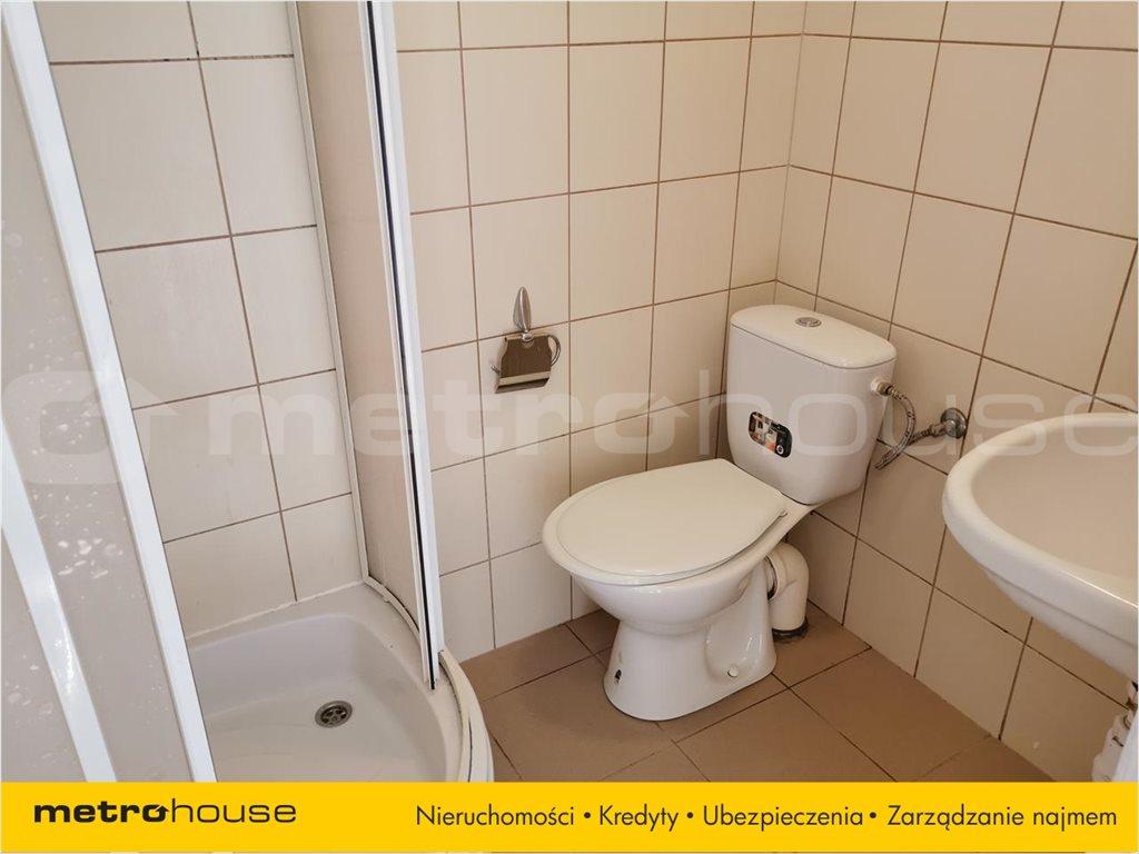 Dom na sprzedaż Wysoka Wieś, Ostróda  123m2 Foto 7