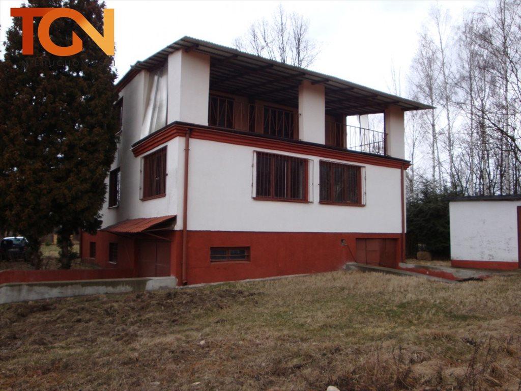 Dom na sprzedaż Łódź, Rogi  300m2 Foto 1