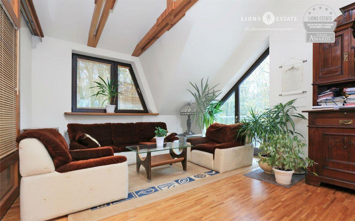 Dom na sprzedaż Warszawa, Ursynów Pyry  455m2 Foto 9