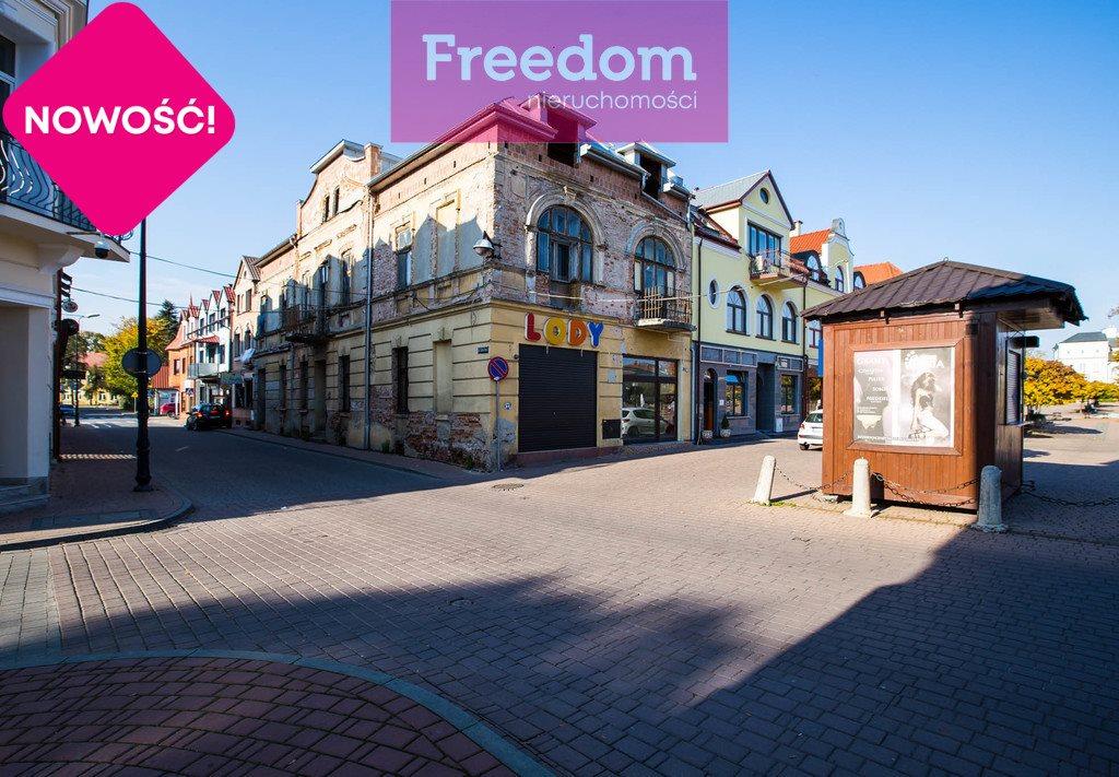 Lokal użytkowy na sprzedaż Tarnobrzeg, Szkolna  625m2 Foto 2
