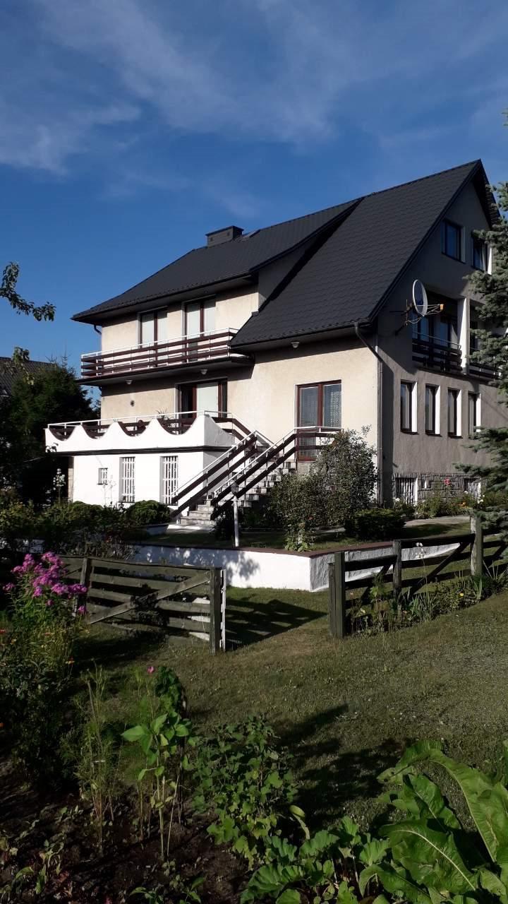 Dom na sprzedaż Borków, Borków 78  470m2 Foto 1