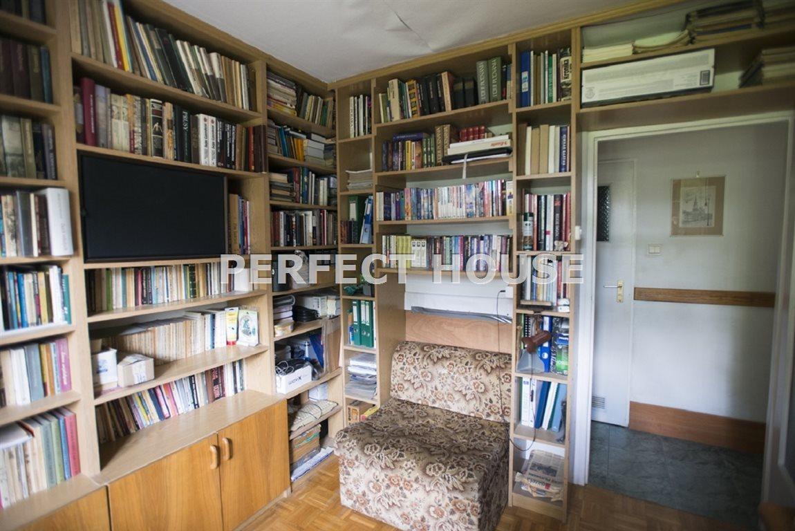 Mieszkanie czteropokojowe  na sprzedaż Warszawa, Ochota, Stara Ochota  96m2 Foto 8