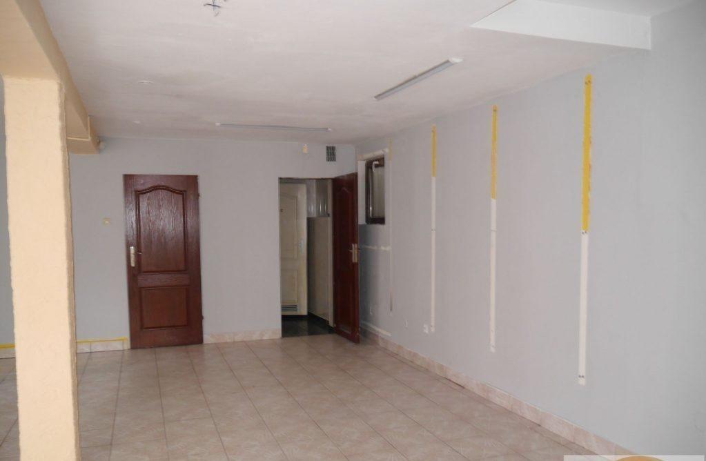 Lokal użytkowy na sprzedaż Dąbrowa Górnicza, Centrum, Królowej Jadwigi  64m2 Foto 6