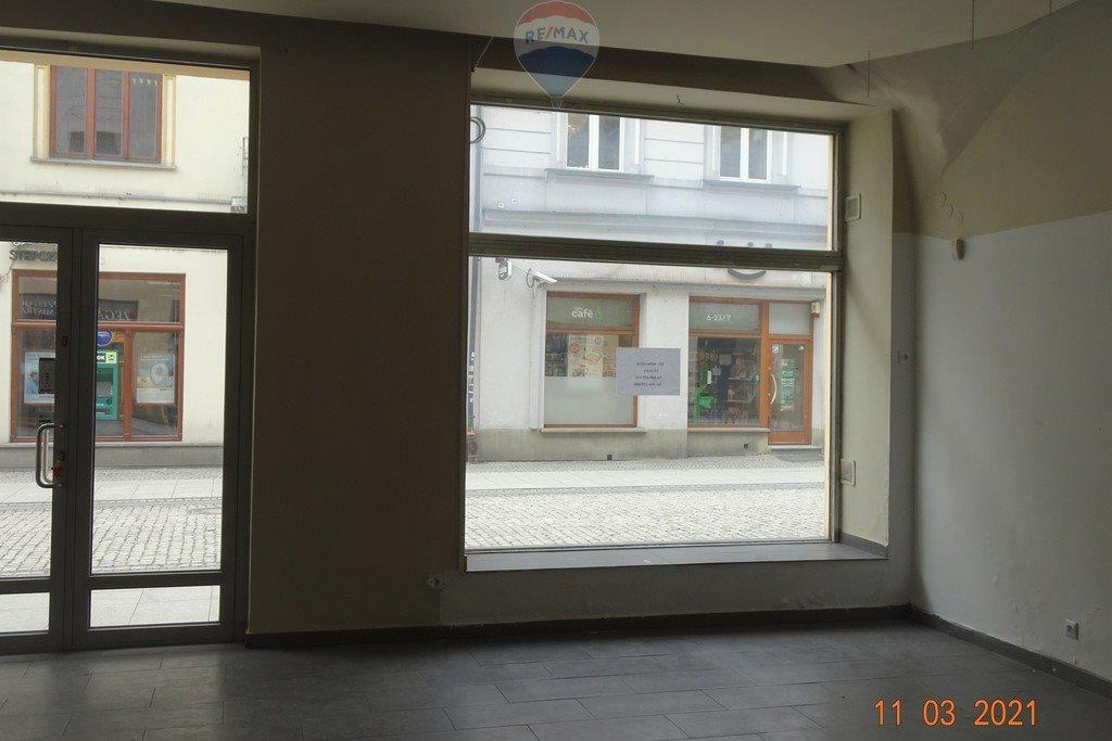 Lokal użytkowy na sprzedaż Nowy Sącz, Jagiellońska  54m2 Foto 6