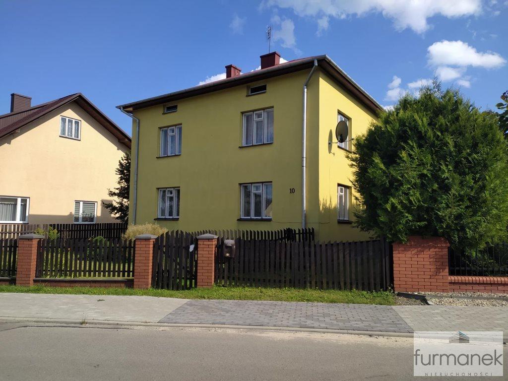 Dom na sprzedaż Okrągłe  150m2 Foto 1