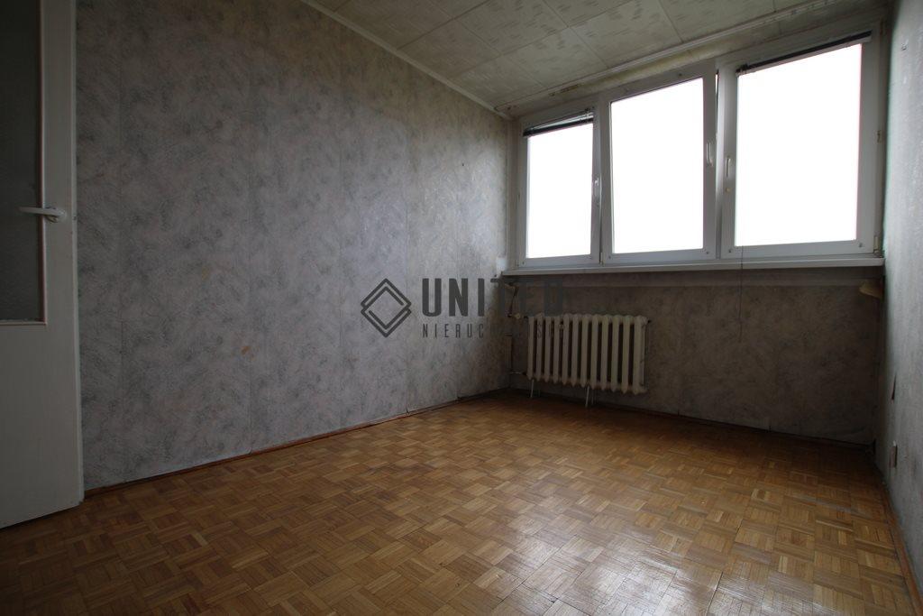 Mieszkanie trzypokojowe na sprzedaż Wrocław, Krzyki, Drukarska  50m2 Foto 1