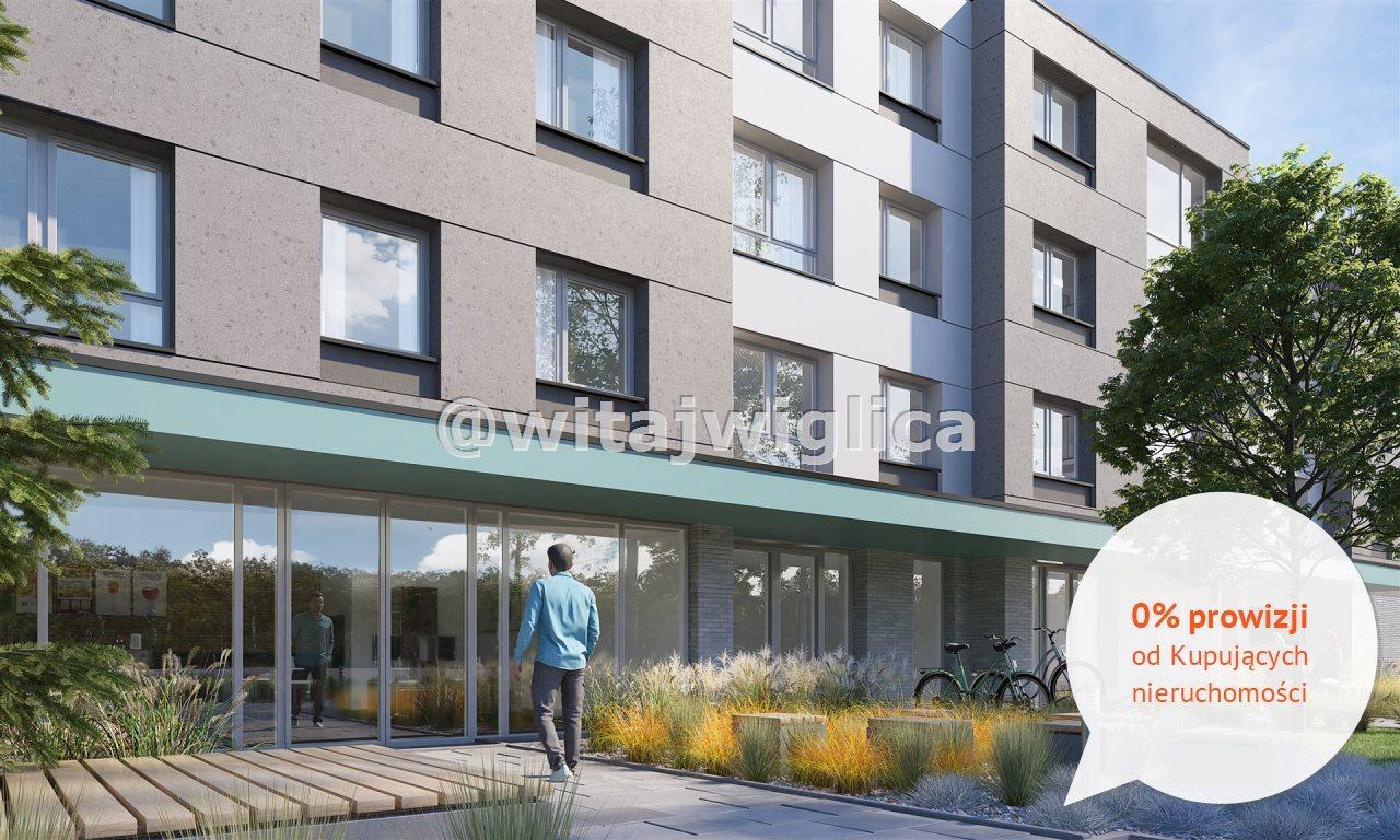 Mieszkanie trzypokojowe na sprzedaż Wrocław, Psie Pole, Sołtysowice, Poprzeczna  45m2 Foto 6