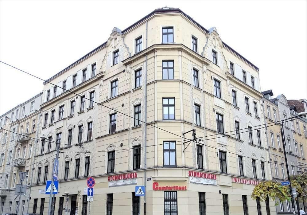 Lokal użytkowy na wynajem Katowice, Śródmieście, katowice  260m2 Foto 1