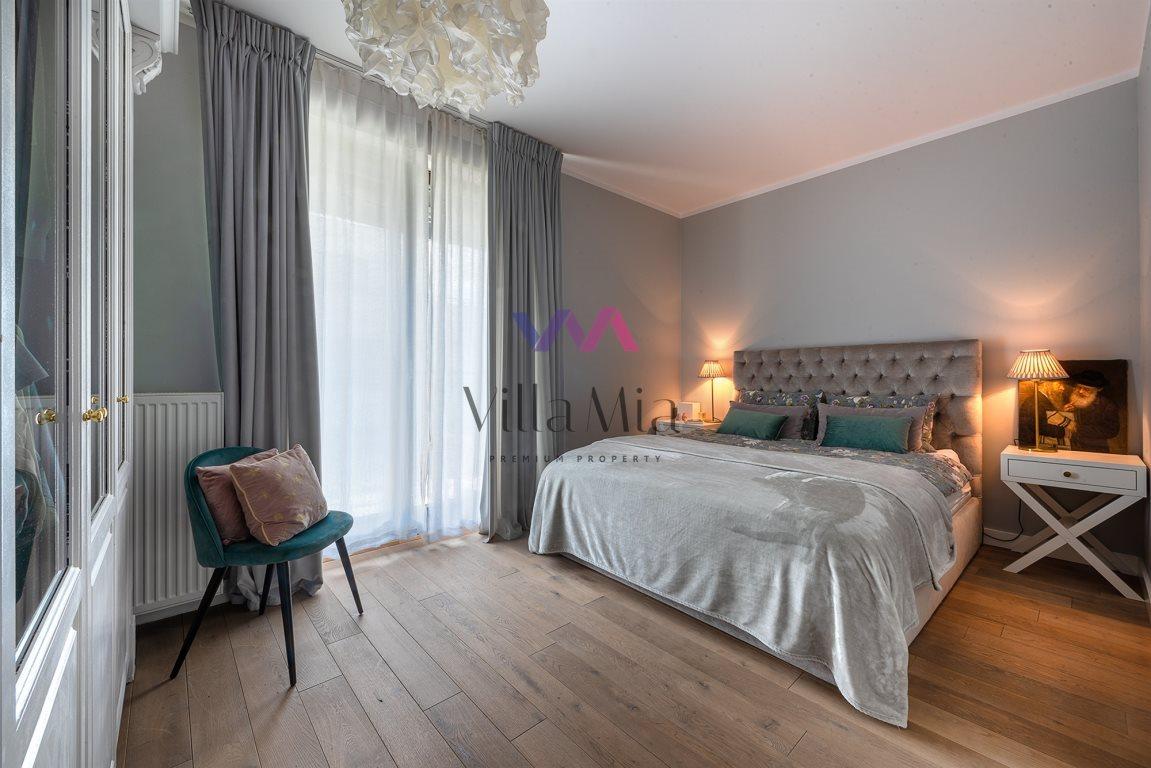 Mieszkanie trzypokojowe na sprzedaż Warszawa, Wilanów, Zawady, Bruzdowa  107m2 Foto 7