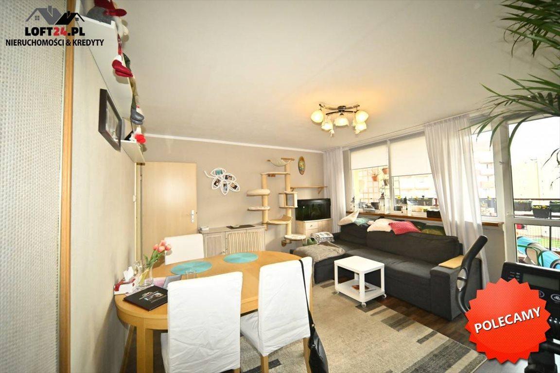 Mieszkanie trzypokojowe na sprzedaż Lubin, Przylesie, Krucza  64m2 Foto 9