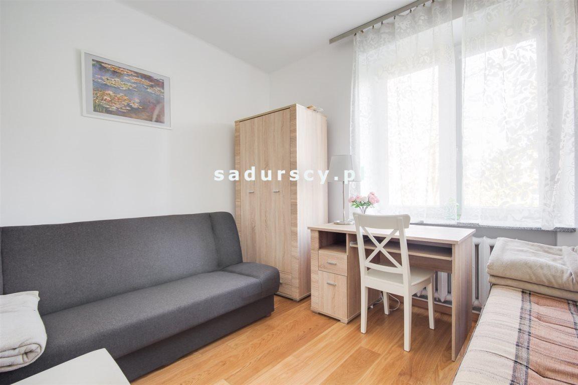 Mieszkanie dwupokojowe na wynajem Kraków, Krowodrza, Łobzów, Spokojna  47m2 Foto 12