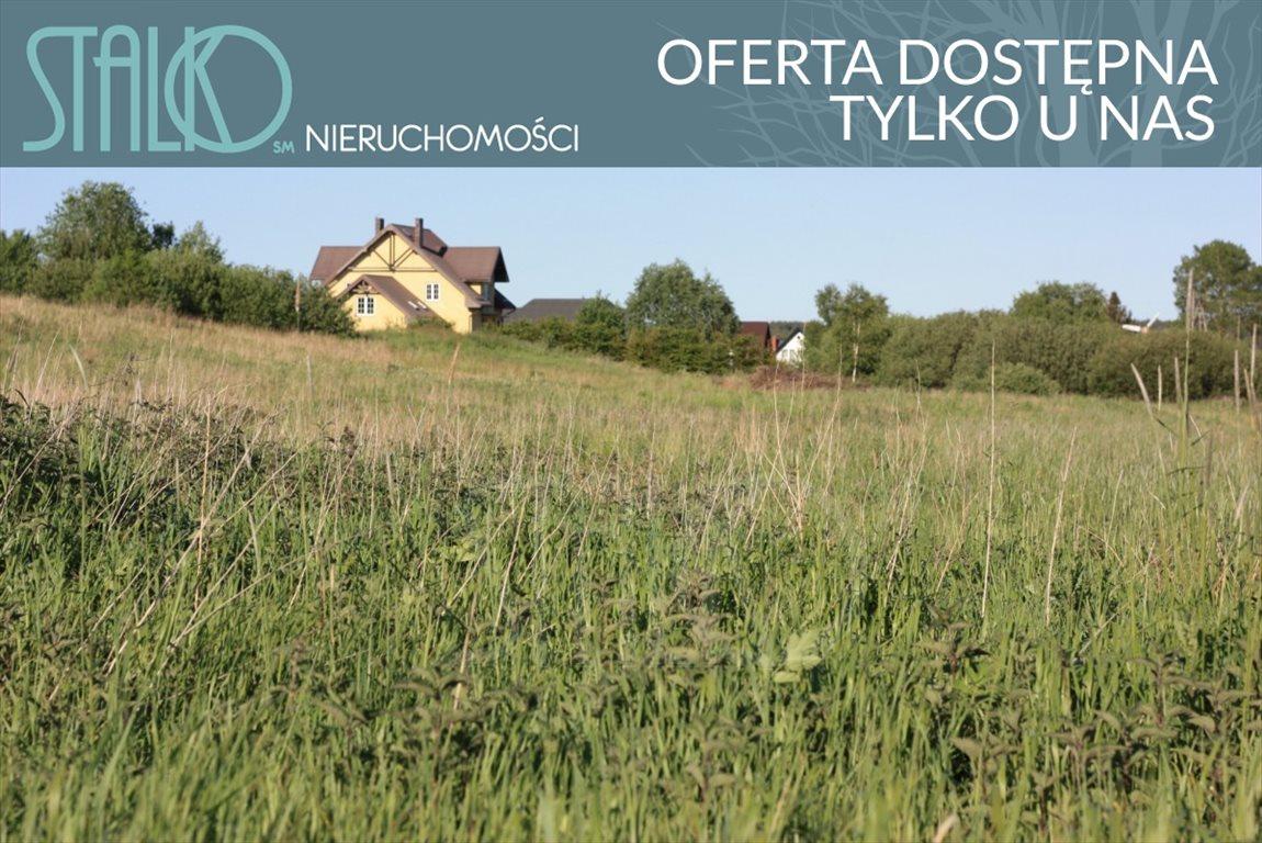 Działka budowlana na sprzedaż Bojano, Józefa Wołoszyna  2986m2 Foto 1