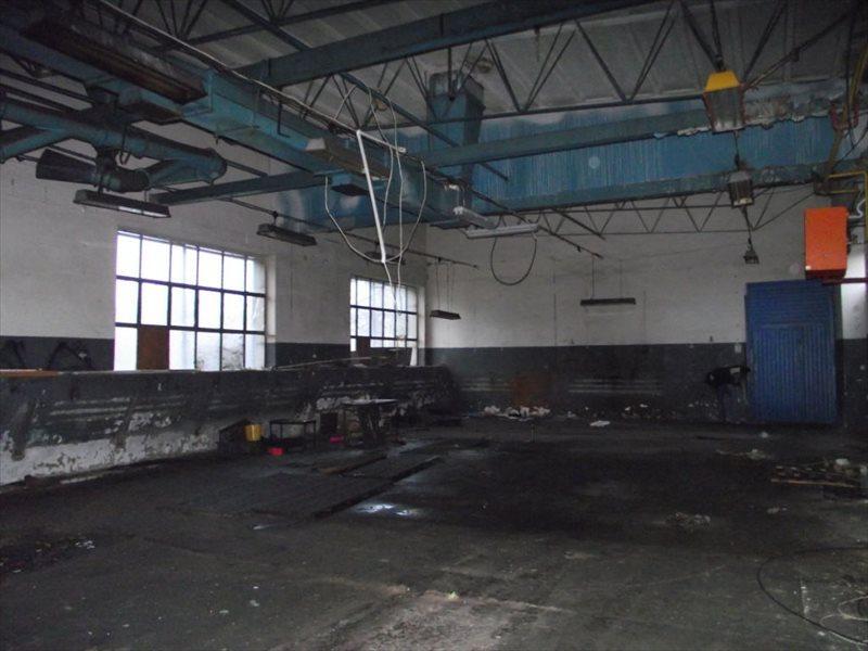 Lokal użytkowy na sprzedaż Sulechów  2764m2 Foto 9