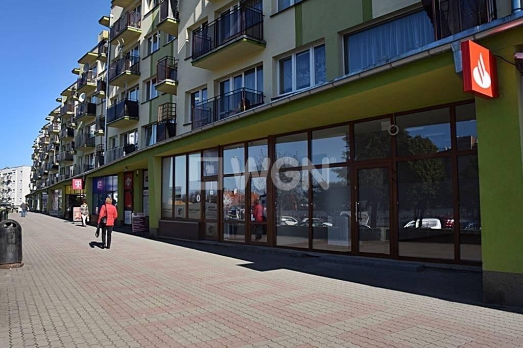 Lokal użytkowy na wynajem Bolesławiec, Asnyka  57m2 Foto 4