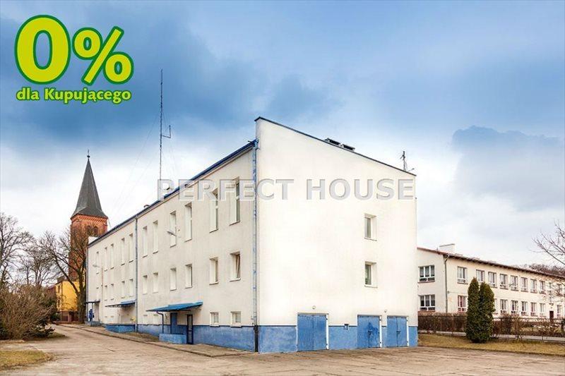 Lokal użytkowy na sprzedaż Olsztynek  1428m2 Foto 1