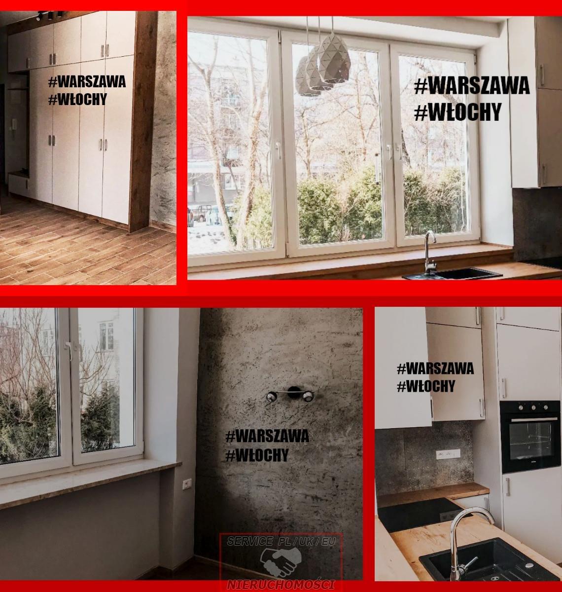 Mieszkanie dwupokojowe na sprzedaż Warszawa, Włochy, Okęcie, Kazimierza Zarankiewicza  38m2 Foto 1