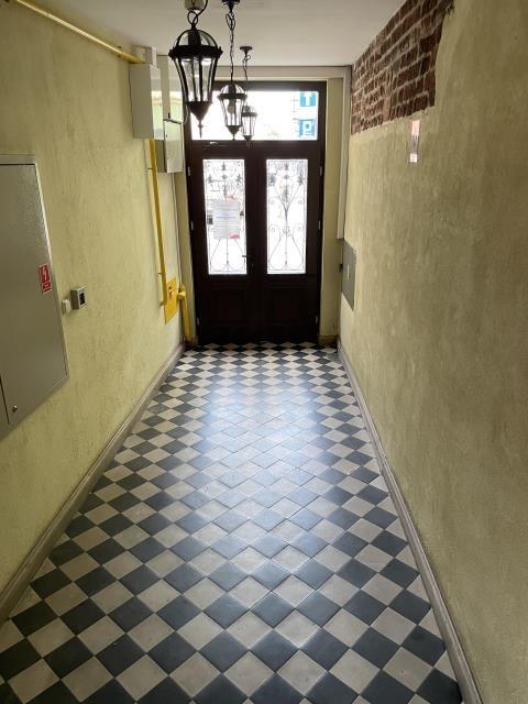 Mieszkanie dwupokojowe na wynajem Toruń, Małe Garbary  47m2 Foto 12