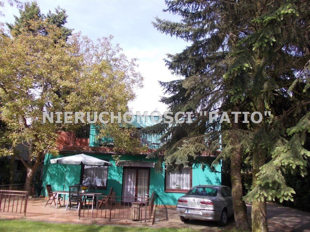 Dom na sprzedaż Puszczykowo, Kopernika  214m2 Foto 3