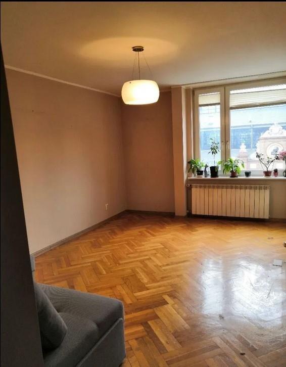Mieszkanie trzypokojowe na sprzedaż Warszawa, Śródmieście, Mirów  59m2 Foto 3
