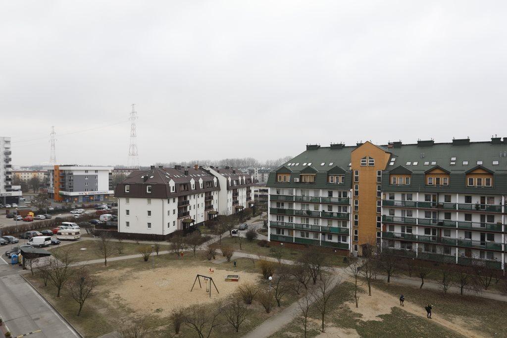 Mieszkanie dwupokojowe na wynajem Warszawa, Białołęka, Książkowa  40m2 Foto 12