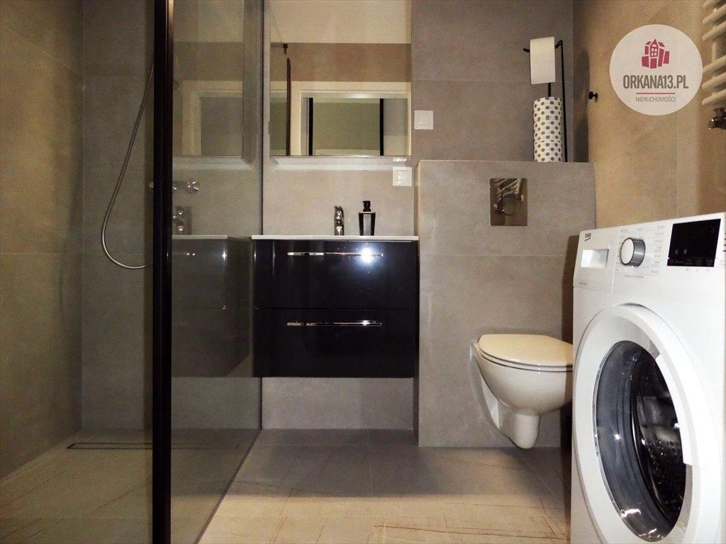 Mieszkanie dwupokojowe na wynajem Olsztyn, Nagórki, ul. Franciszka Barcza  43m2 Foto 9