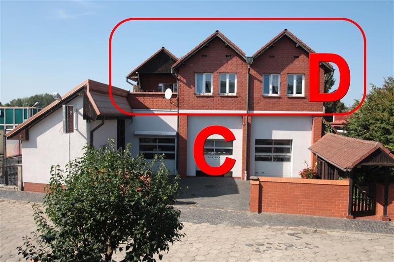 Dom na sprzedaż Koszalin, Kosynierów  900m2 Foto 7
