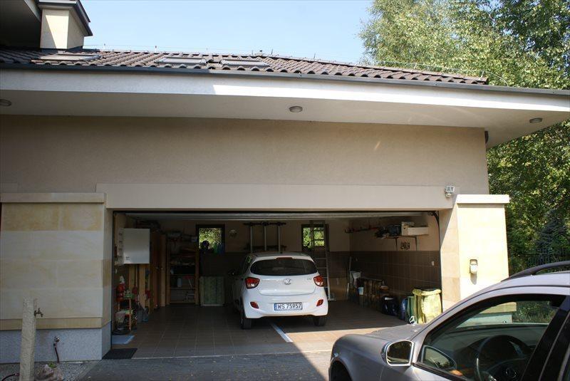 Luksusowy dom na sprzedaż Kierszek, Dzialkowa  420m2 Foto 11