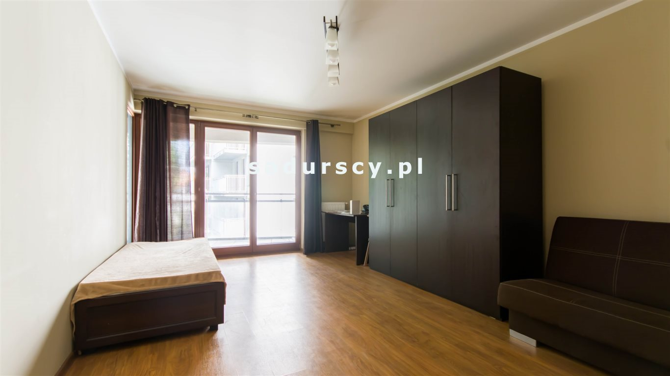 Mieszkanie trzypokojowe na sprzedaż Kraków, Krowodrza, Łobzów, al. Kijowska  71m2 Foto 1