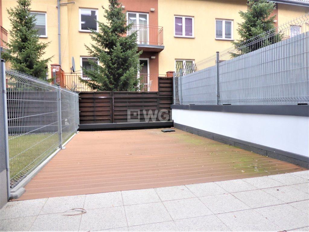Mieszkanie dwupokojowe na wynajem Częstochowa, Podjasnogórska, Śródmieście, Centrum, Św. Jana  52m2 Foto 9