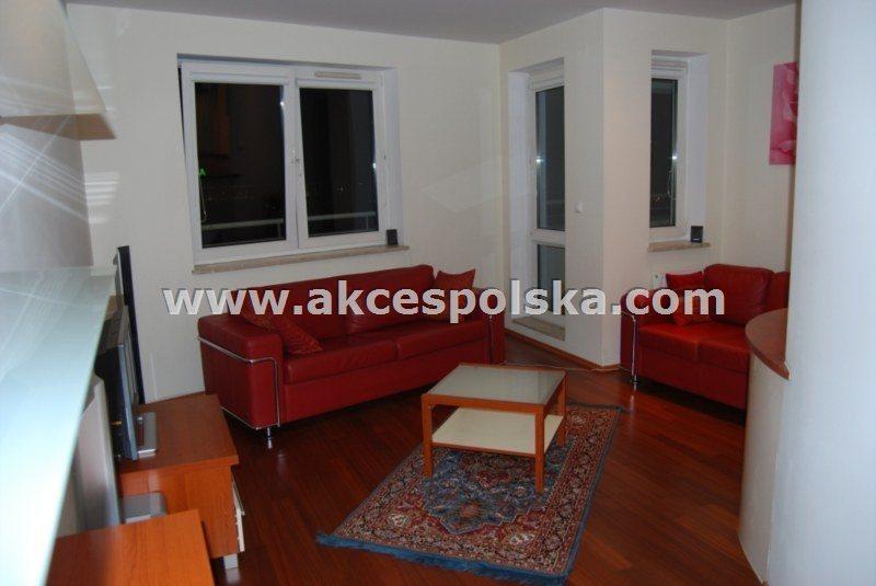 Mieszkanie dwupokojowe na wynajem Warszawa, Praga-Południe, Gocław, Ostrobramska  48m2 Foto 1