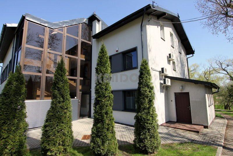 Lokal użytkowy na sprzedaż Wrocław, Psie Pole, Widawa, Żmigrodzka  755m2 Foto 1