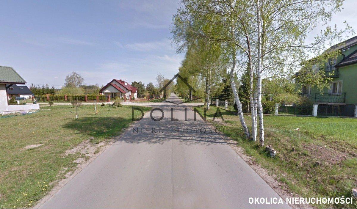 Działka budowlana na sprzedaż Rębiechowo, Barniewicka  6300m2 Foto 4
