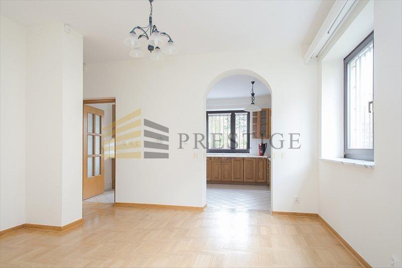 Dom na wynajem Warszawa, Wilanów  420m2 Foto 4