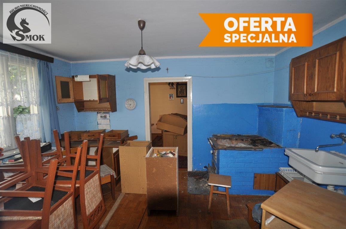 Dom na sprzedaż Cianowice Duże  70m2 Foto 3