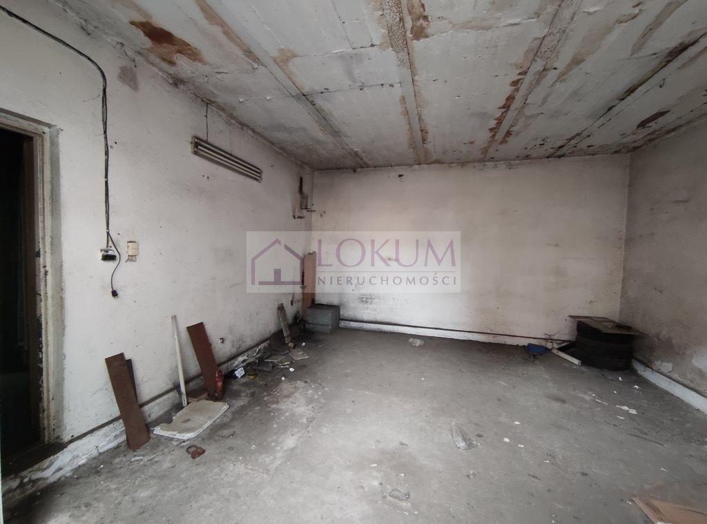 Garaż na sprzedaż Radom, Nad Potokiem, Stanisława Zbrowskiego  65m2 Foto 3