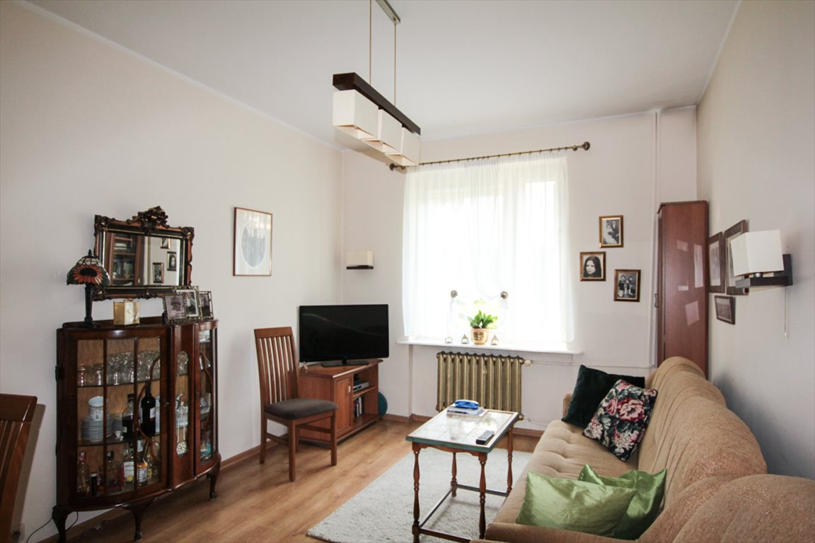 Mieszkanie dwupokojowe na wynajem Gdynia, Grabówek, Morska  38m2 Foto 7