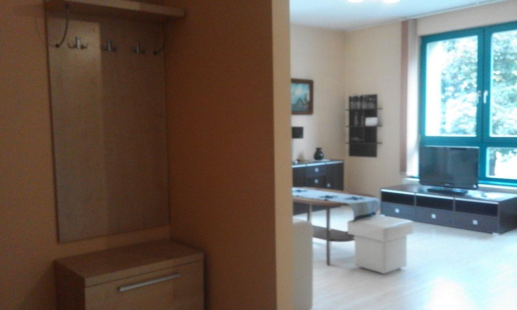 Mieszkanie dwupokojowe na wynajem Szczecin, Stare Miasto  55m2 Foto 10