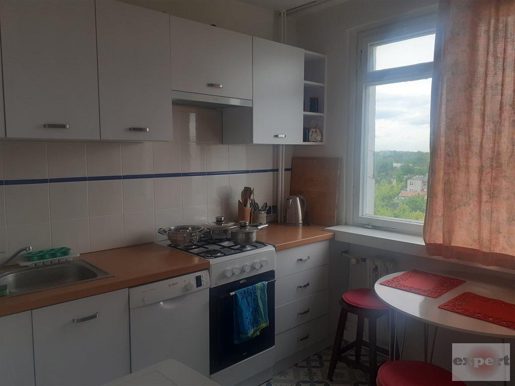Mieszkanie trzypokojowe na wynajem Łódź, Bałuty, Julianowska  63m2 Foto 1