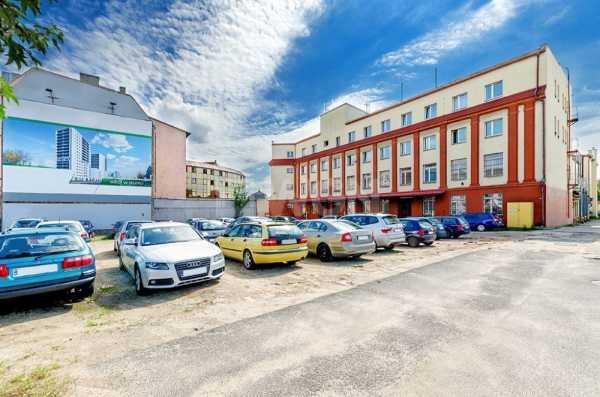 Lokal użytkowy na sprzedaż Poznań, Grunwald, Głogowska  8666m2 Foto 12