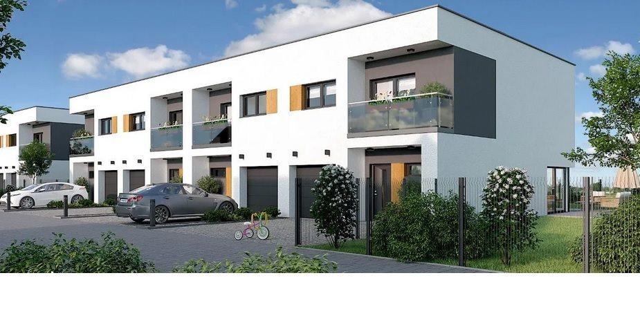 Dom na sprzedaż Gliwice, Wójtowa Wieś  130m2 Foto 1
