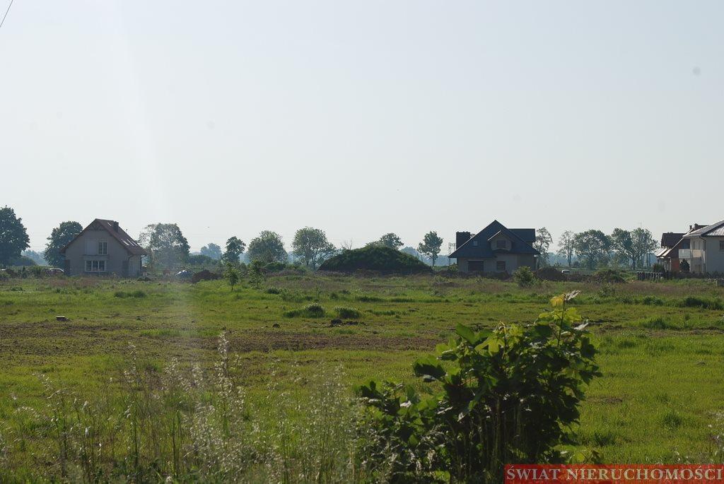 Działka budowlana na sprzedaż Żerniki Wrocławskie  2100m2 Foto 4