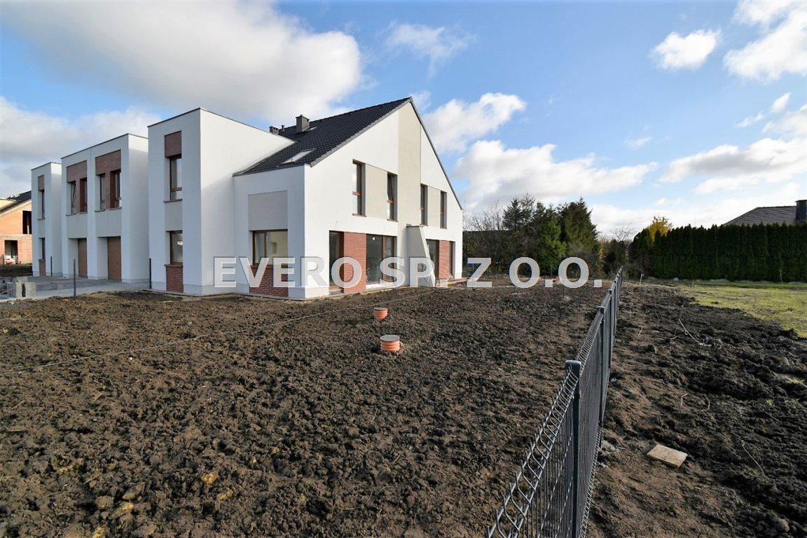 Dom na sprzedaż Wrocław, Inwestycja Słoneczne Południe - domy z pompą ciepła  170m2 Foto 4