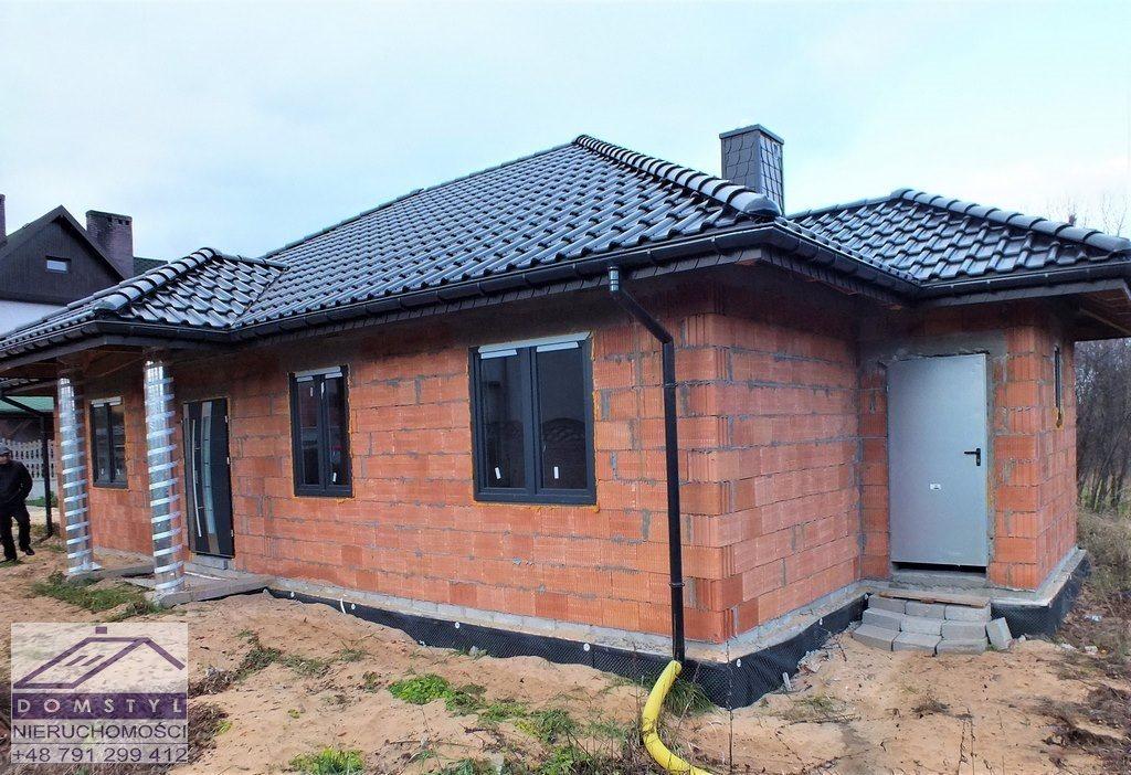 Dom na sprzedaż Zawiercie, Wspólna  118m2 Foto 3