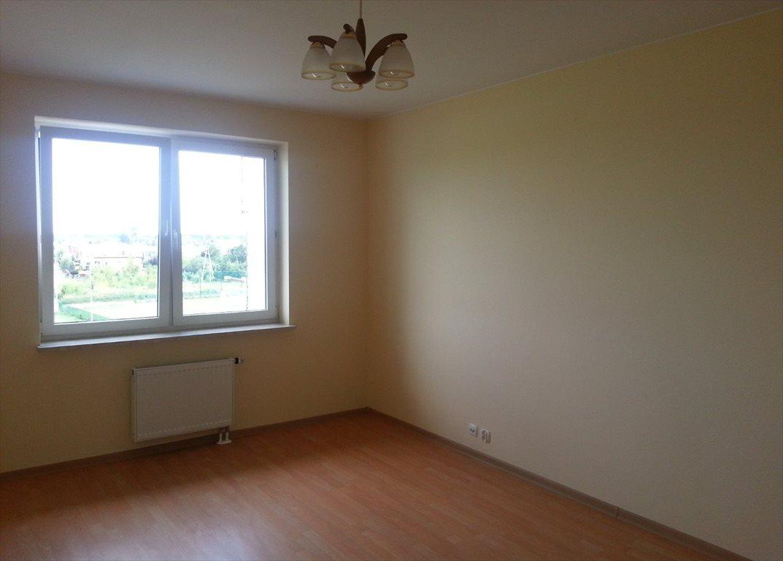 Mieszkanie dwupokojowe na wynajem Jabłonna, Rajska Jabłoń, Sadowa 16  47m2 Foto 5