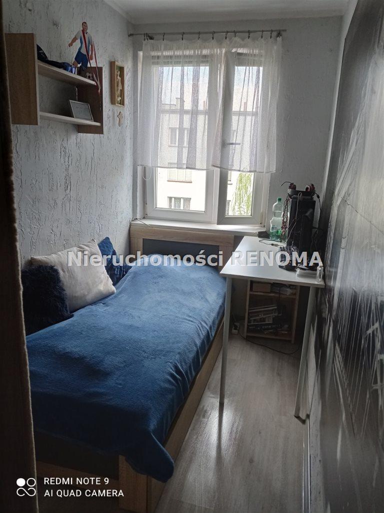 Mieszkanie trzypokojowe na sprzedaż Jastrzębie-Zdrój, Osiedle 1000-lecia, 1000-Lecia  46m2 Foto 10