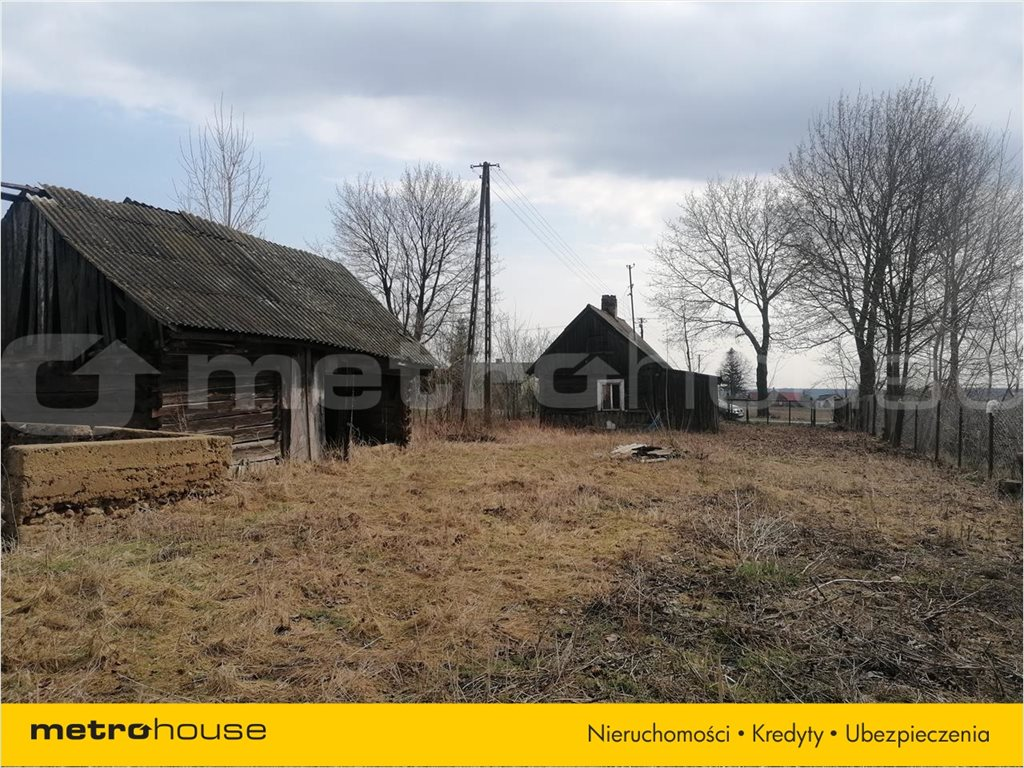 Dom na sprzedaż Pietrusy, Olszanka  40m2 Foto 7