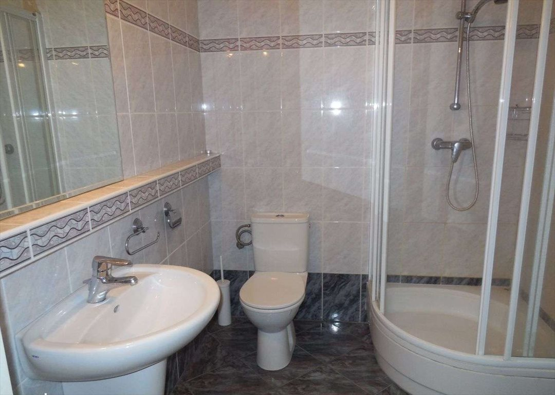 Mieszkanie na sprzedaż Warszawa, Ochota, Al. Jerozolimskie 133  127m2 Foto 6