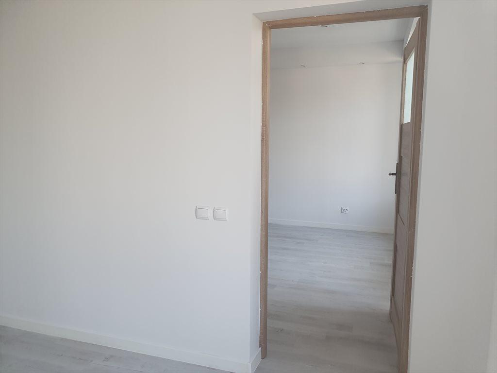 Mieszkanie dwupokojowe na sprzedaż Łódź, Górna, ok. Przybyszewskiego  38m2 Foto 3