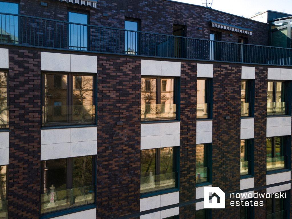 Mieszkanie dwupokojowe na sprzedaż Kraków, Śródmieście, Grzegórzecka  55m2 Foto 1