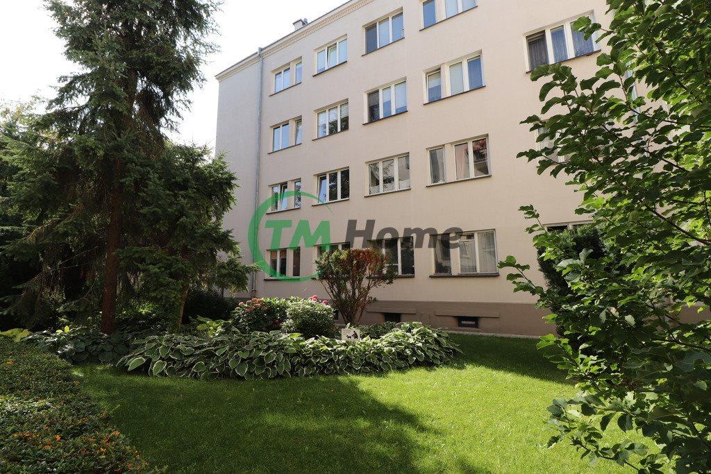 Mieszkanie dwupokojowe na sprzedaż Warszawa, Mokotów, Tadeusza Hołówki  58m2 Foto 3
